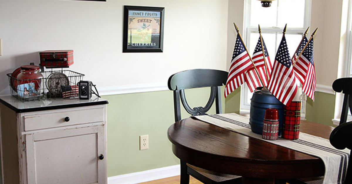 How Many Ways Are There To Display A Flag Hometalk