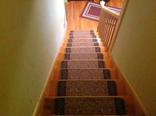 Ripping Carpet Off Stairs Hometalk