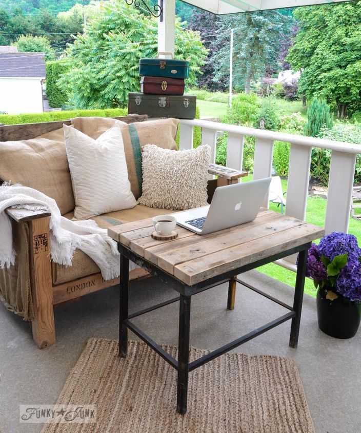 Wholwsale Wood Patio Furniture Modern Patio Outdoor