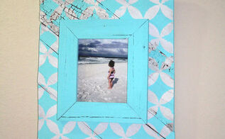 diy picture frames from old wood, home decor, repurposing upcycling