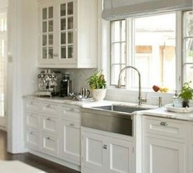 stainless steel or cast iron - Cast Iron Sink