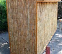 http concordcottage com tiki bar makeover, outdoor furniture, outdoor living, patio