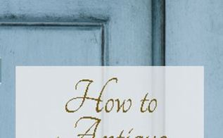 how to antique painted cabinets, kitchen cabinets, painting, repurposing upcycling