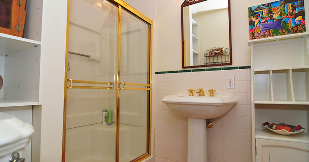 Bathroom Makeovers Columbia Sc master bath diy makeover | hometalk