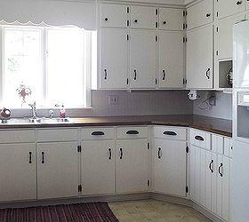 Marvelous Painted Farmhouse Kitchen, Diy, Kitchen Cabinets, Kitchen Design, Painting