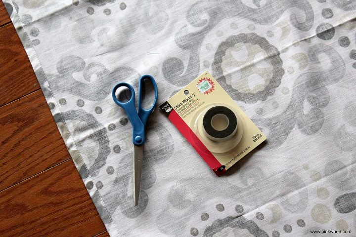 how to make roman blinds step by step video