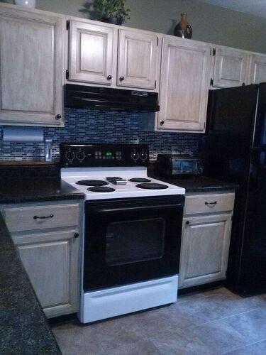 Need Help With Odd Corner In My Kitchen Hometalk