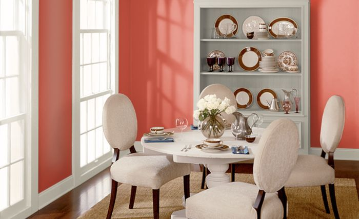 behr paint colors ideas dining room ideas paint colors painting - Painting Dining Room