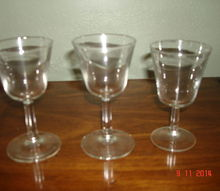 q so many glasses any ideas of how to use them for diy, crafts, repurposing upcycling