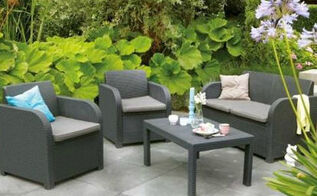 transforming outdoor spaces, outdoor furniture, outdoor living