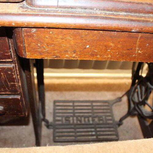 how to repair singer sewing machine