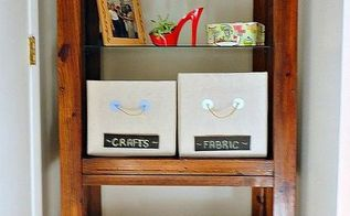 storage boxes diy cloth organize, home decor, organizing, repurposing upcycling, shelving ideas, storage ideas