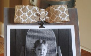 picture frame rustic diy, crafts