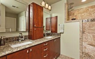 what a change, bathroom ideas, home improvement