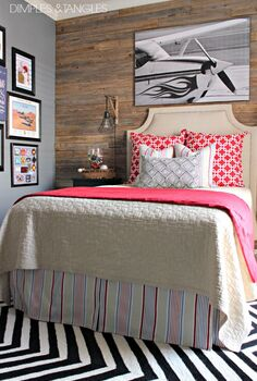 bedroom teenage boy decor, bedroom ideas, home decor