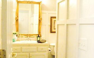 50 Dollar Bathroom Makeover Hometalk