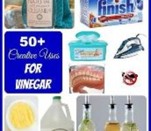 vinegar household uses cleaning, cleaning tips