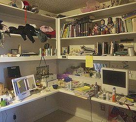 Teen Bedroom Organization Makeover Hometalk