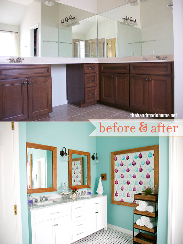 bath before and after  bathroom ideas  diy  home decor  lighting  small. Bath  Before and After   Hometalk