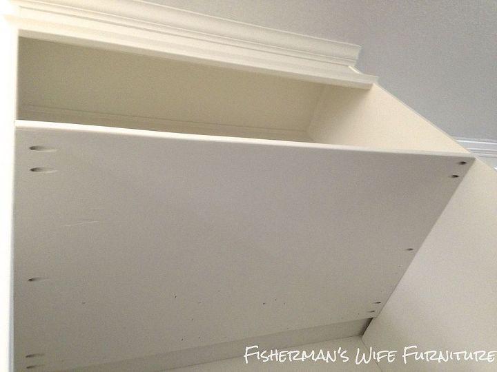Home Built Refrigerator Enclosure | Hometalk