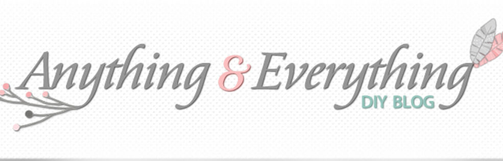 Tara @ Anything & Everything cover photo