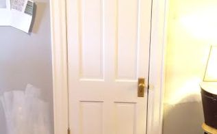 door woodworking repair cracks how to, doors, home maintenance repairs, how to