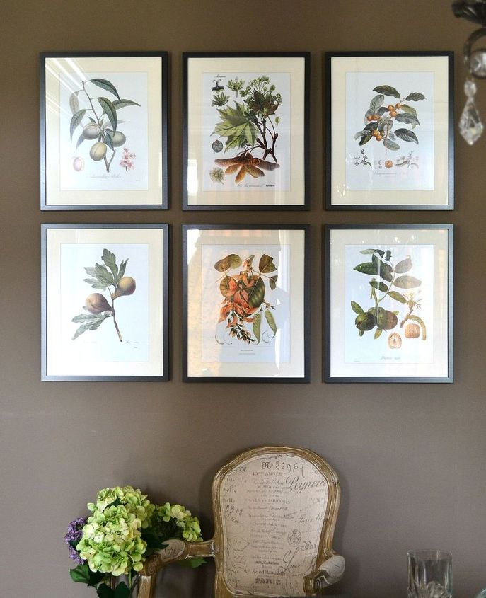 Botanical Wall Prints: Traditional Or Timeless?