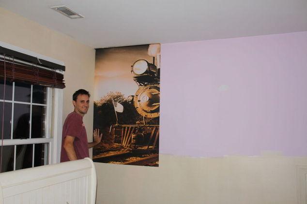 Bedroom Ideas Trains Boys Bedroom Ideas Wall Decor