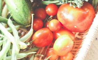 gardening vegetables straw bale method, gardening