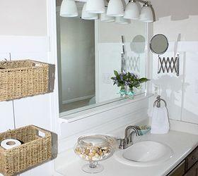 Bathroom Ideas Decor. All Photos To Wallpaper In Bathroom Ideas ...