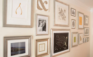 wall art picture gallery budget, home decor, wall decor