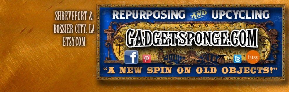 GadgetSponge.com cover photo