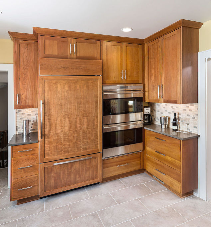 Bungalow Kitchen Backsplash Remodel Hometalk