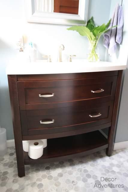 Bathroom Vanities Home Decorators