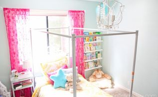bedroom decorating ideas girls makeover, bedroom ideas, painting