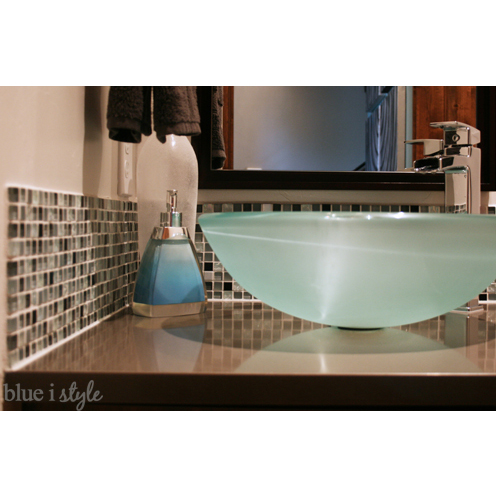 Small Bath Gets a Modern Makeover   Hometalk