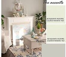 blogger s favourite paint colors, paint colors, painting, wall decor
