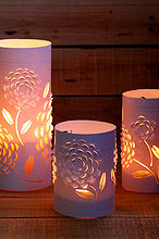 craft lantern glass pattern repurpose, crafts, repurposing upcycling