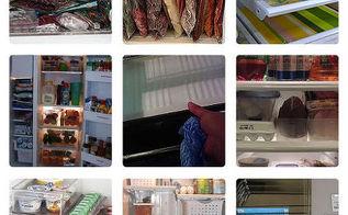 organization refrigerator tips, appliances, organizing