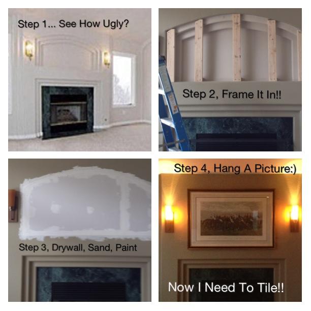 100 build your own fireplace mantel mantel overhaul part ii