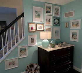 Living Room Ideas Beach Budget, Home Decor, Living Room Ideas, Wall Gallery  Of