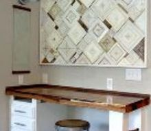 kitchen remodel wood before after, home decor, home improvement, kitchen cabinets, kitchen design, repurposing upcycling