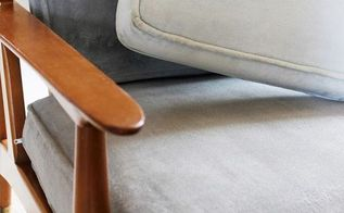 chalk paint painting upholstery annie sloan, chalk paint, how to, painted furniture, reupholster