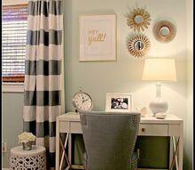 empty nest reveal, bedroom ideas, home decor, lighting
