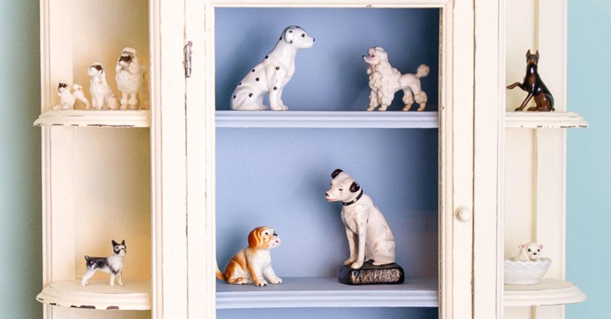 3 Yard Sale Cabinet Makeover Hometalk