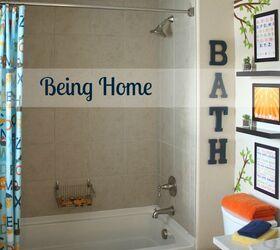 Kid Bathroom Ideas Home Design