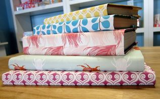 crafts book covers back to school, crafts