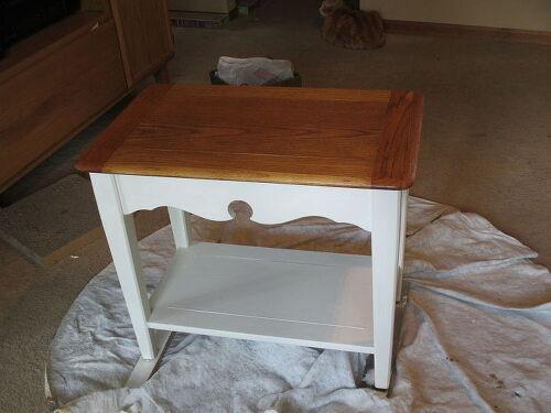 Can I Paint Mdf Furniture Hometalk