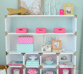 High Quality Home Decor Office Makeover Storage, Home Office, Shelving Ideas, Storage  Ideas