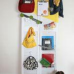 back to school, organizing, Get Organized for Back to School via Hometalker C R A F T